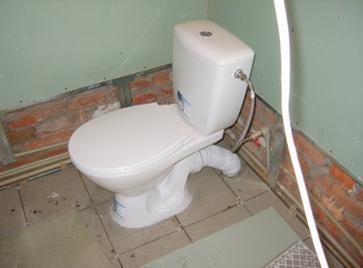 Диаметр канализационных труб в квартире: для унитаза, для раковины на кухне