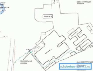 Получение документов и согласований с сетевой и обслуживающей организацией   кронверк петербург