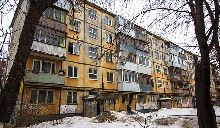 Хрущевки: описание, типовые планировки с фото | o-builder.ru