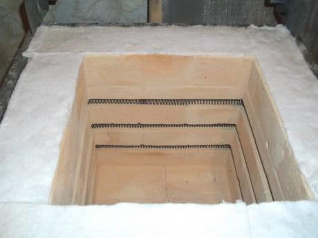 Как обжечь глину в духовке - инженер пто