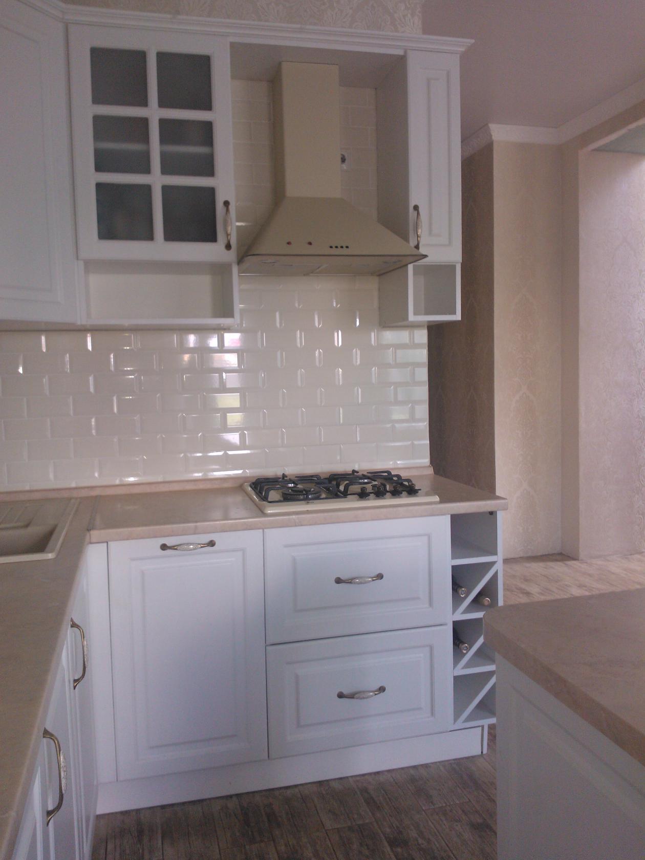 Плитка кирпичиками для кухни (57 фото): керамическая плитка под белый кирпич в интерьере