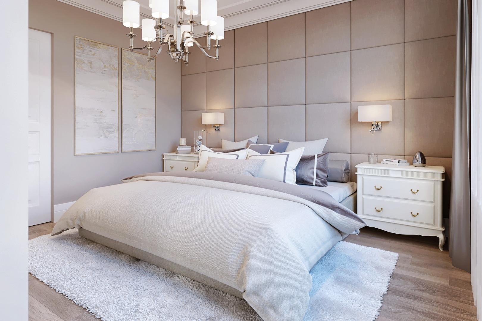 Реальные примеры дизайна спальни — фото, идеи, новинки, сочетание цвета и стиля
