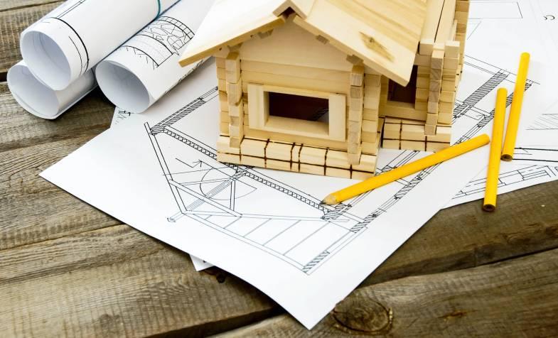 Строим дом своими руками проекты домов - всё о строительстве дома