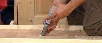 Как убрать скрип деревянного пола: избавляемся от скрипа в квартире самостоятельно