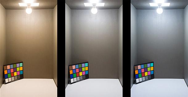 Теплый и холодный свет: в чем разница, какой лучше для глаз, маркировка ламп и особенности выбора