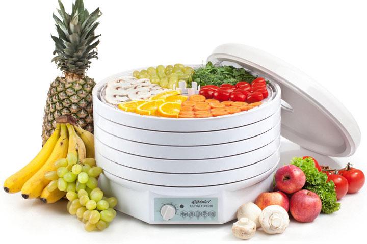 Как выбрать сушилку для овощей и фруктов: правила выбора и обзор 5 лучших устройств