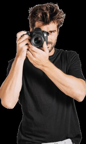Почасовой фотограф в москве