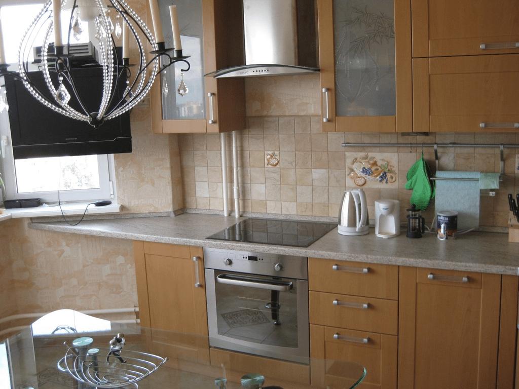 Газовая труба на кухне: современные идеи декора и стильные применения трубы в дизайне интерьера