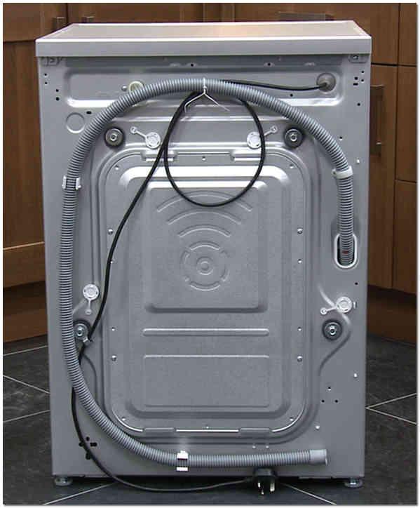 Правила самостоятельного подключения стиральной машины к водопроводу и канализации