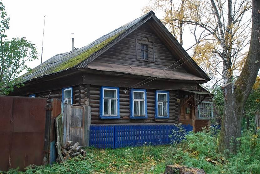 Как за три месяца превратить ветхий деревенский дом в комфортное жилье |