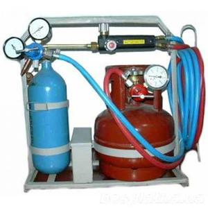 Газорезка и необходимые знания при выборе газорезательного инструмента
