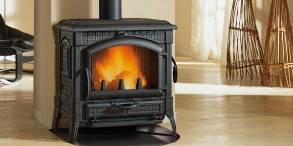 печь для отопления дома