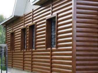 Обшивка дома блок хаусом: виды материала, как выбрать древесину, варианты и особенности монтажа