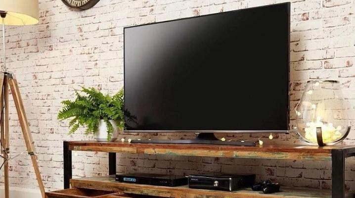 подставки под телевизор современные