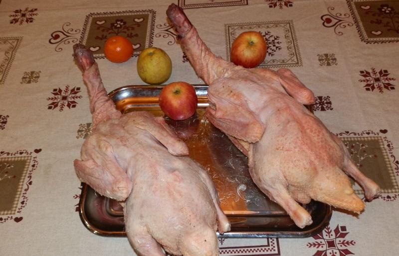 Как правильно разделать и выпотрошить курицу: советы, фото- и видеообзор