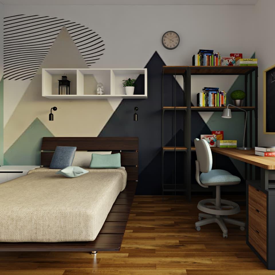 Как самому сделать дизайн квартиры онлайн: от рисования плана до расстановки мебели