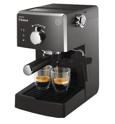 Как выбрать кофеварку для дома, какие бывают кофеварки