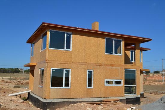 Канадские дома в российской реалии: особенности технологии строительства домов из сип-панелей