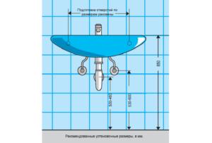 Как включить воду в душевой кабине