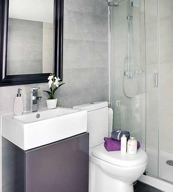 Кафельная плитка для ванной - 100 фото примеров по дизайну