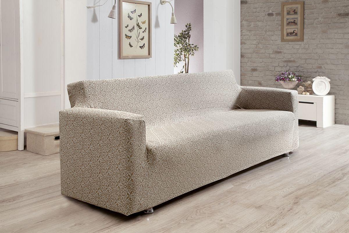 плед на диван