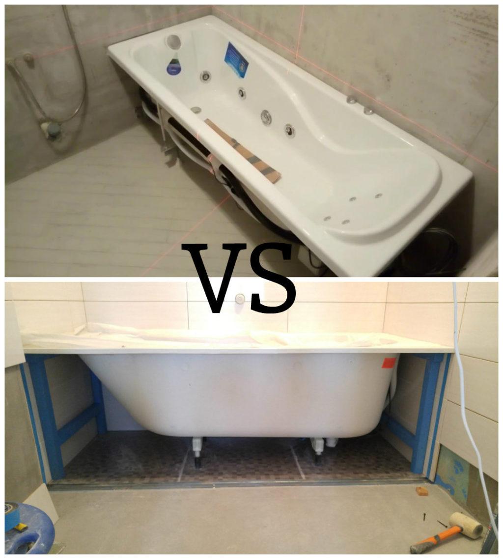 Электромонтаж в ванной: нормы и требования