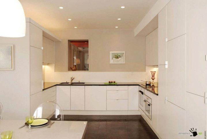 кухня 15 м2 планировка и дизайн