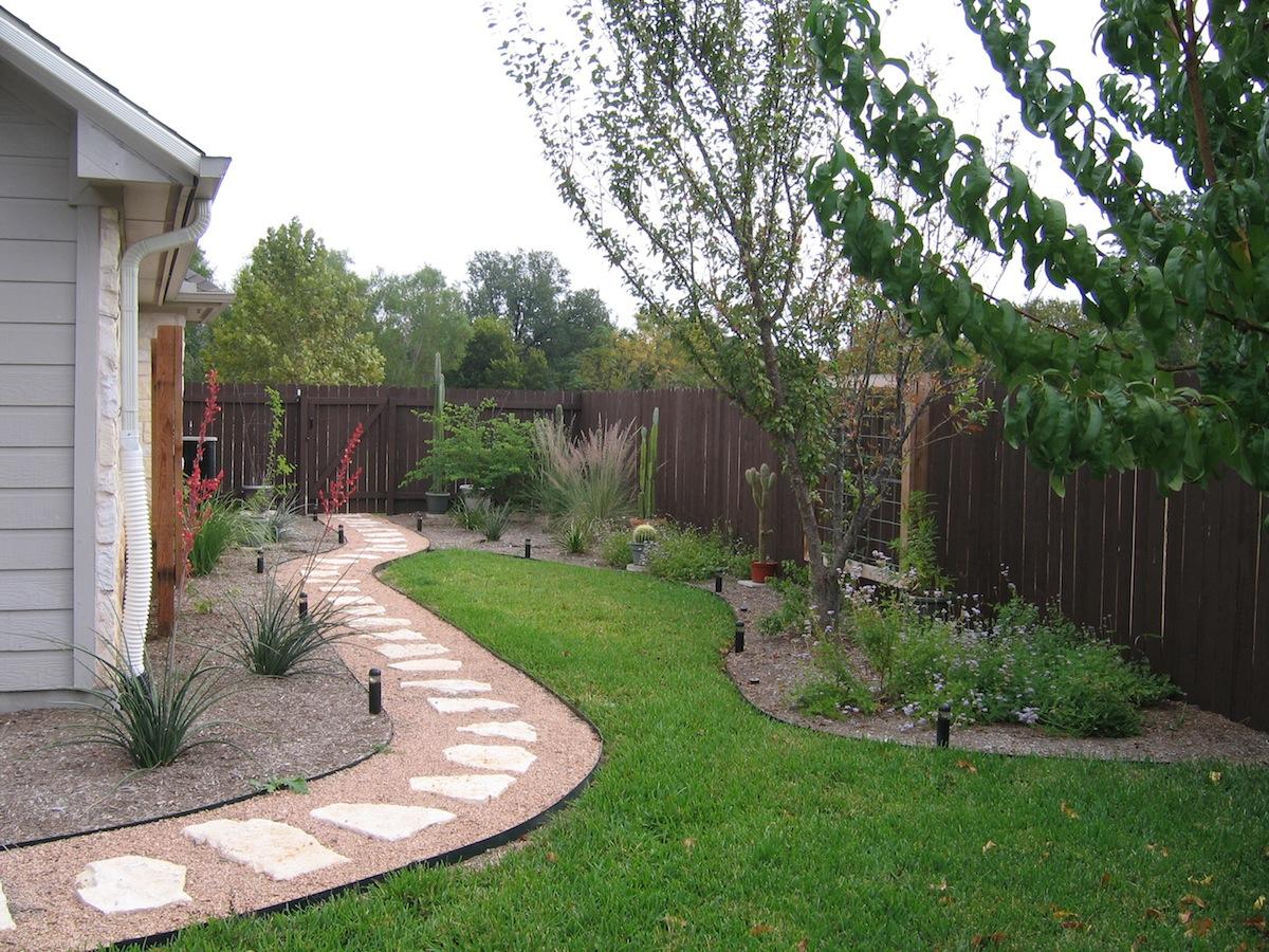 Дизайн садового участка 4 сотки своими руками