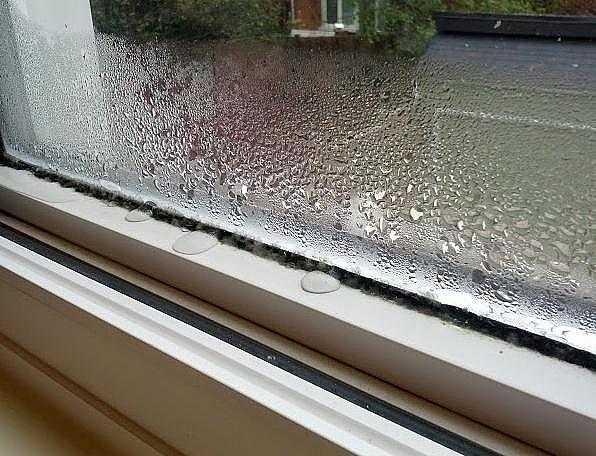 Почему плачут новые пластиковые окна в деревянном доме — решение. почему плачут окна и что делать стеклопакет плачет что делать