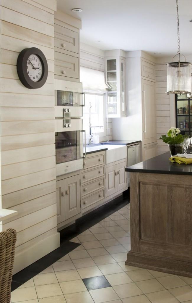 кухонные панели на стену
