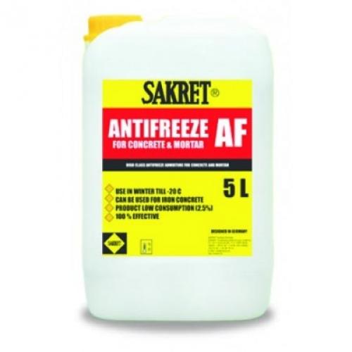 Свойства и применение противоморозных добавок для бетона
