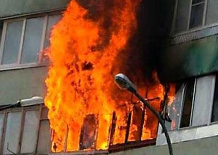 Противопожарные разрывы между зданиями и сооружениями -