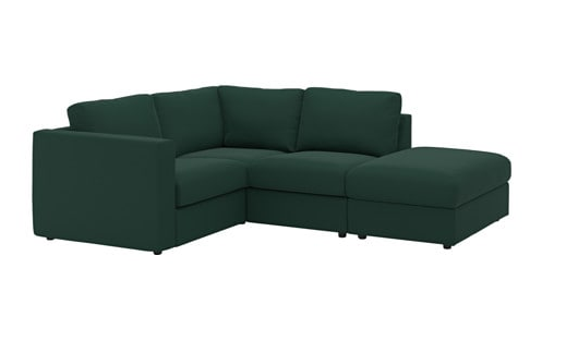 диван раздвижной вперед