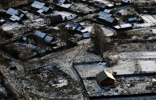 продажа домов в селе