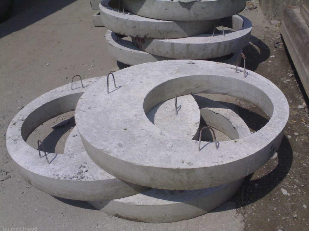 Крышка для колодца: пластиковая с люком в леруа мерлен, полимерная с замком на канализационные и разборная пенолюк на бетонное кольцо