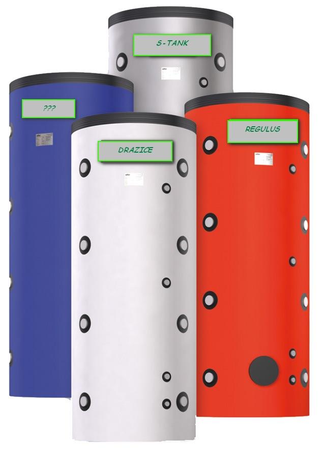 Теплоаккумулятор для котла отопления - подключение своими руками, цена и схемы обвязки