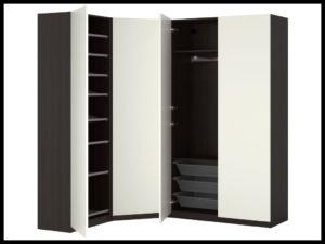 Раздвижные двери для гардеробной, как сделать складные, зеркальные, подвесные купе своими руками