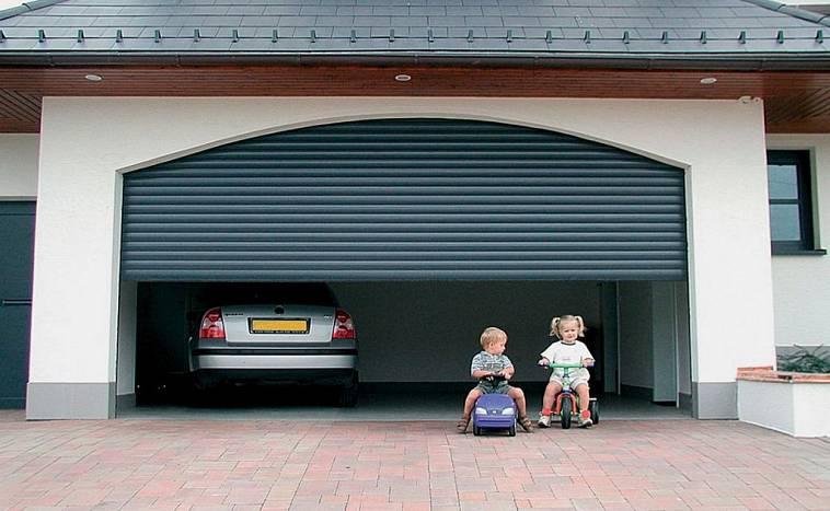 Подъемные ворота для гаража: размеры, цены и характеристики – советы по ремонту