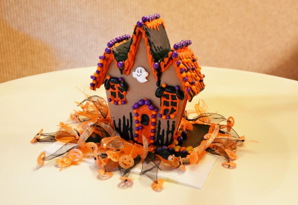Жутко-красиво и весело: 20 идей для декора на хэллоуин - all4decor