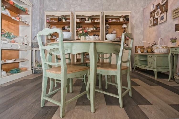 Кухня в стиле прованс: 70+ фото, гид по дизайну