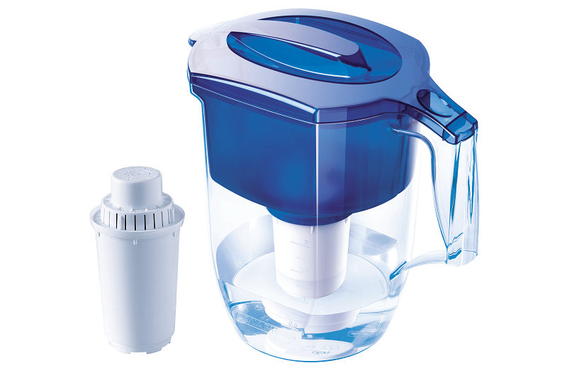 водоочиститель для воды
