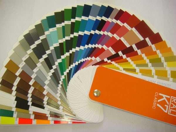Преимущества и особенности покраски пвх поверхностей