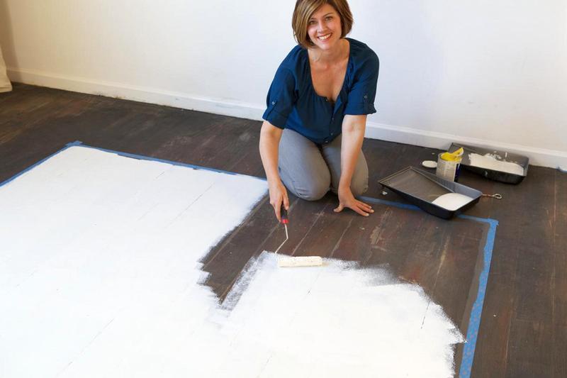 Краска для деревянного пола: чем покрасить деревянный пол из досок в доме, покраска поверхности быстросохнующим износостойким составом без запаха