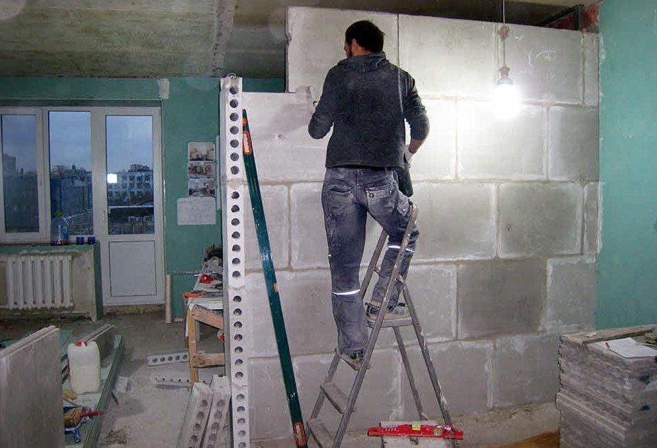 Дюбеля пгп плит и блоков, что выбрать, как закрепить | gipsokart.ru