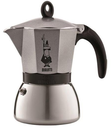 Лучшие гейзерные кофеварки: независимый топ-6