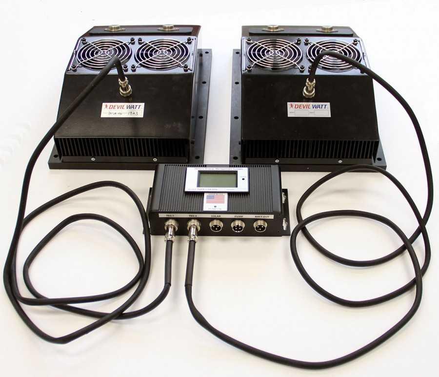 Тепловая энергия - способ преобразования тепла в электричество