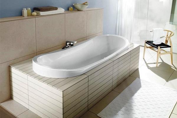 Как выбрать акриловую ванну: профессиональные советы