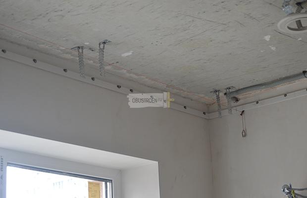 випсилинг натяжные потолки спб