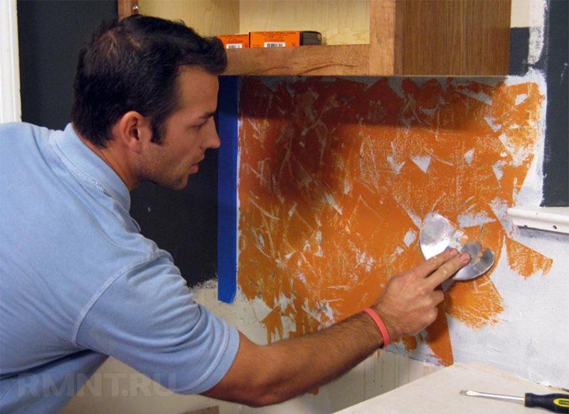 Декоративная штукатурка своими руками - как сделать и как наносить?