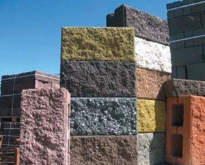Керамзитобетонные блоки: размеры гост плюсы - минусы свойства характеристики